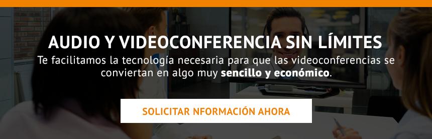 sistema de videoconferencia online profesional