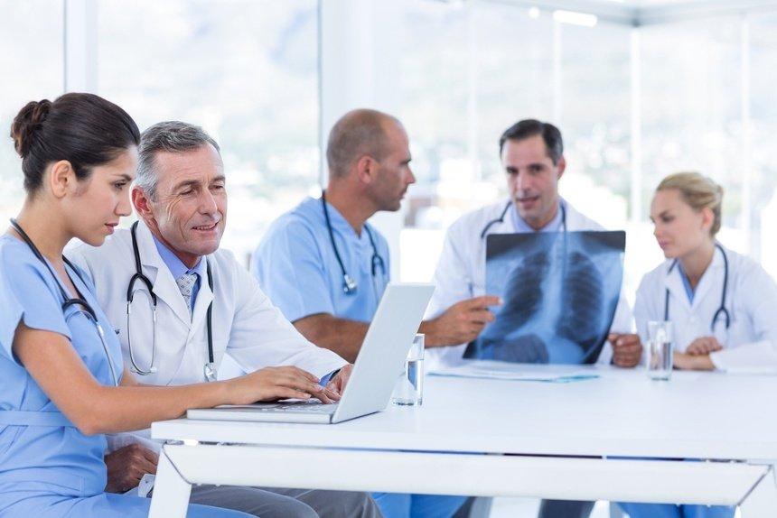 telecomunicaciones en el ámbito sanitario y hospitales