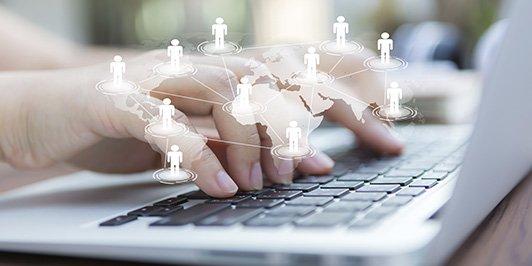 Fibra Óptica Internet para Empresas