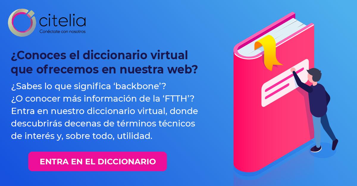 Diccionario Virtual de Citelia