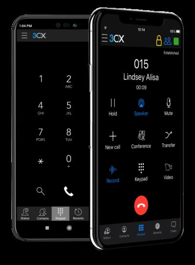 comunicaciones unificadas 3CX