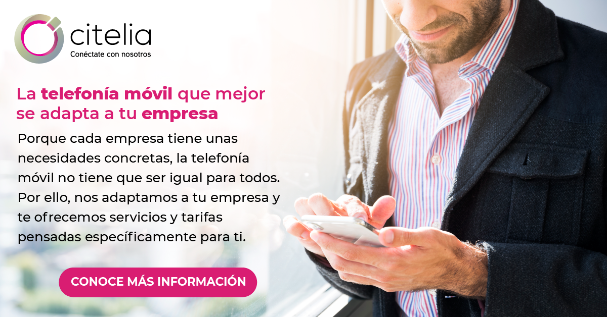 Telefonía Móvil para Empresas