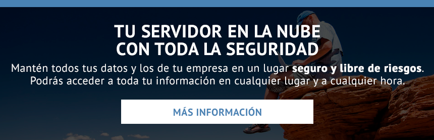 Servicio cloud Citelia